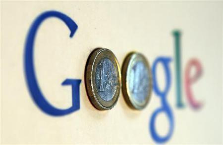 Google moves to end EU antitrust probe without fine
