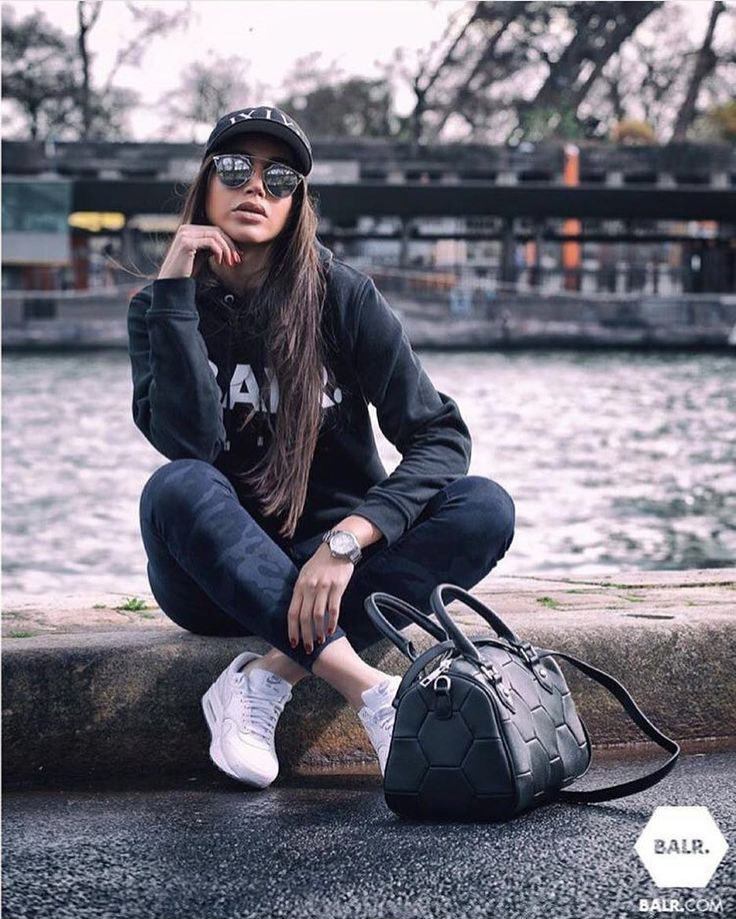 NEW STUNNING INSPIRATION - Dope @balr is killin it again #howtochic #ootd #outfit