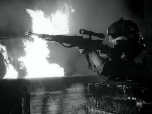 Four Tankers and A Dog (Czterej pancerni i pies) - Polish TV Serial from the 60´s - Internet Movie Firearms Database - Guns in Movies, TV and Video Games