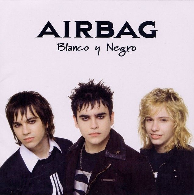 """Amor de verano"" by Airbag was added to my Discover Weekly playlist on Spotify"