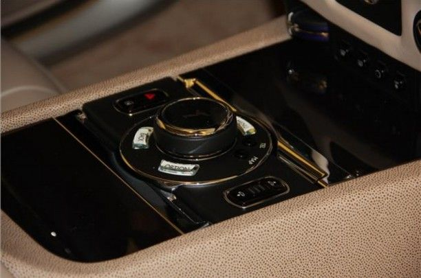CITO MOTORS Officieel importeur en dealer van Rolls-Royce