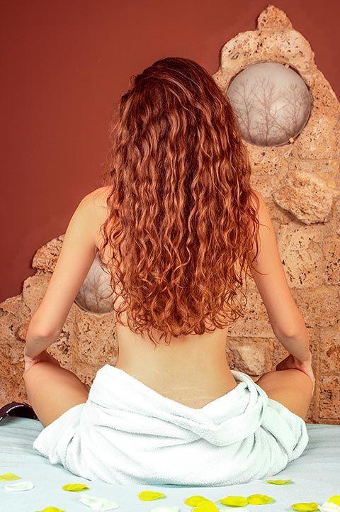 Lavaerde-Kamillen Shampoo fettiges Haar