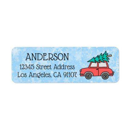 The 25+ best Personalized return address labels ideas on Pinterest - sample return address label