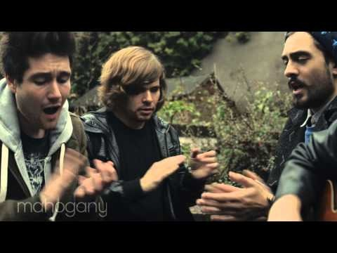 Bastille - Bad Blood // Mahogany Session