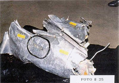 Aeroperu 603 story – A strip of tape brought down a modern jet airliner