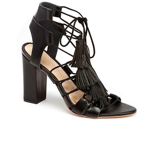 Luz Lace-up - Sandals | Loeffler Randall