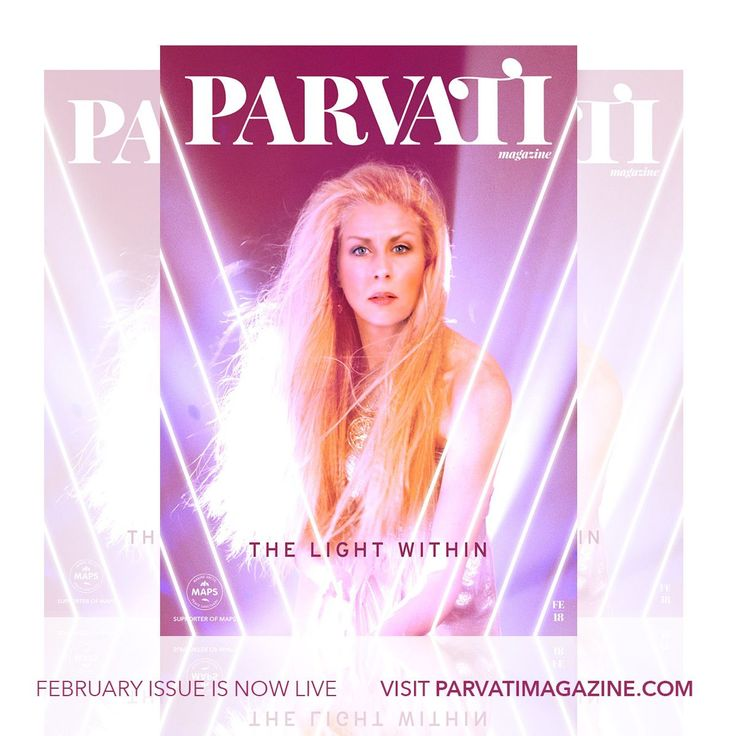 Happy Monday! With Juice Beauty, Dr. Daniel Siegel, Janet Stone, Ferdinand and more, this month's Parvati Magazine is full of content to inform and inspire your day. Enjoy all the delicious articles at   Parvati Magazine is dedicated to MAPS: the Marine Arctic Peace Sanctuary. Please sign and share the petition at Parvati.org! Thank you!