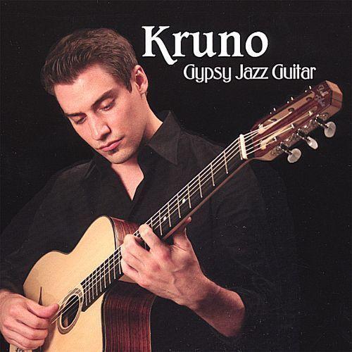 Gypsy Jazz Guitar [CD]