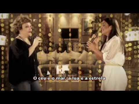 Ivete Sangalo- DVD Pode Entrar -7:Completo - Part. Esp. Monica de San Galo