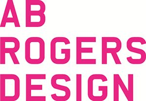 Ab Rogers Design - was involved with Dyslexic Design