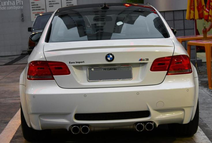 M3 Coupe (E92) BMW concept - http://autotras.com
