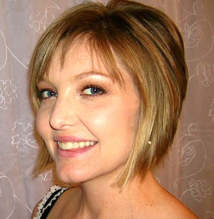 pictures of haircuts with bangs and layers 1000 ideas about angled bobs on angle 6304
