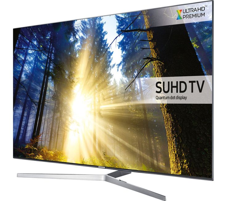 "SAMSUNG  UE75KS8000 Smart 4k Ultra HD HDR 75"" LED TV Price: £ 3699.00 Experience stunning 4k visuals with plenty of smart TV options using the Samsung UE75KS8000 Smart 4k Ultra HD HDR 75"" LED TV . Quantum Dot Colour Expressing over 1 billion colours on the 75"" 4k screen, Quantum Dot Display helps to create true to life colours to enhance your viewing experience. See content exactly as the..."