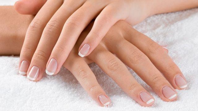 6 рецептов укрепления ногтей и стимуляции их роста.