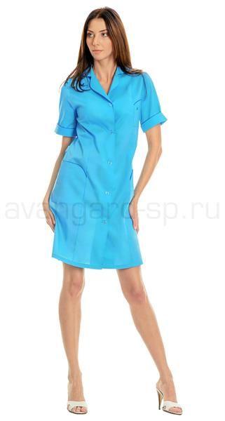 Медицинская форма халаты и костюмы