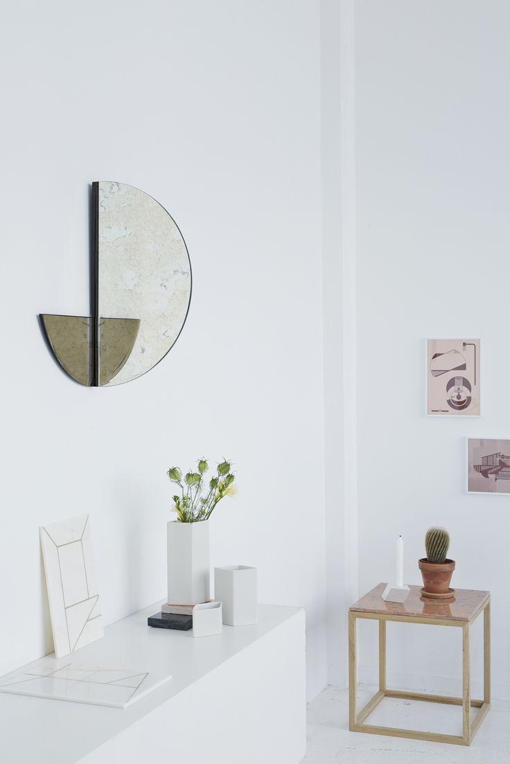 MirrorMirror - Kristina Dam Studio