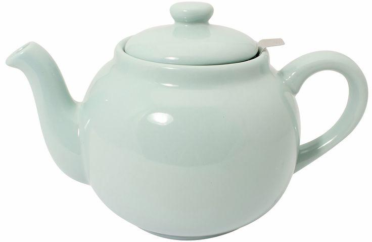 Dzbanek do herbaty 1,5l MINT Plint sweetvillage.pl