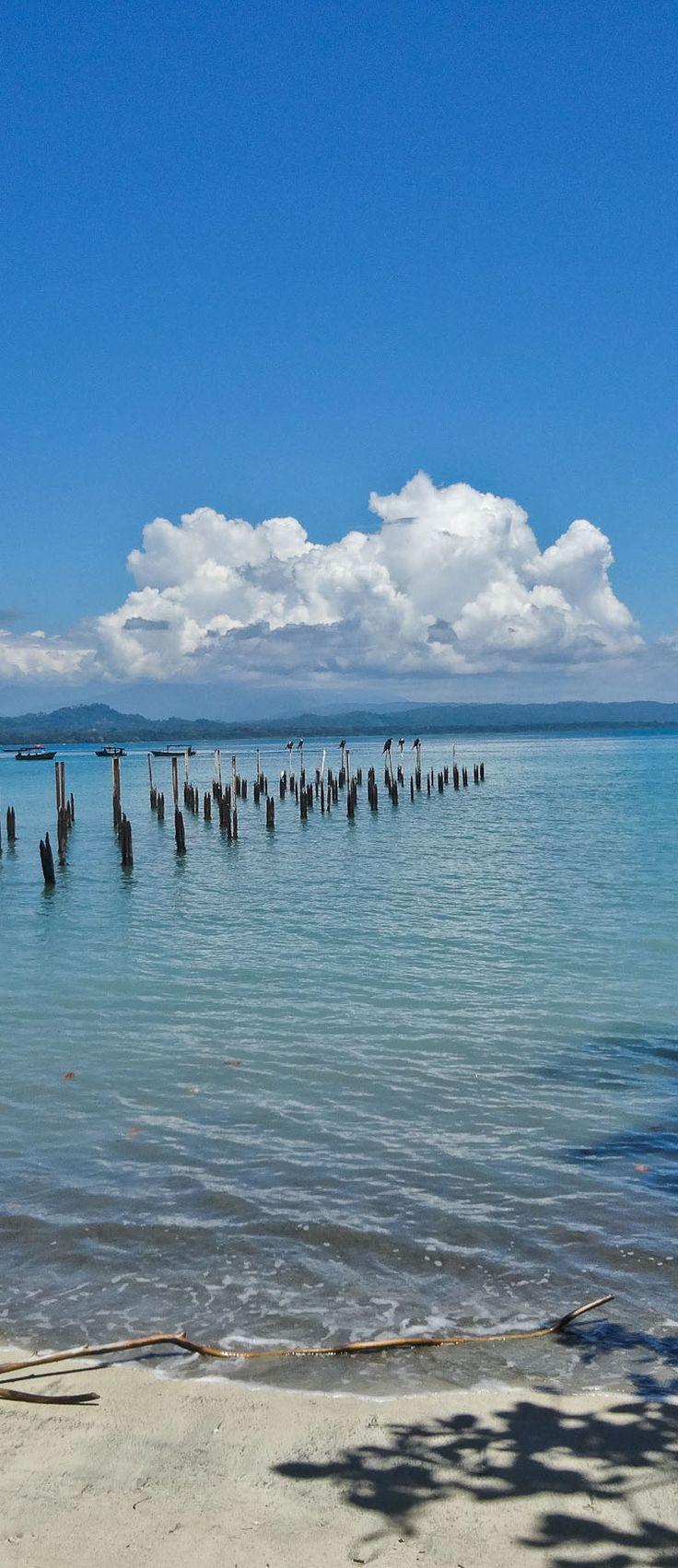 Travel in Central America: Cahuita National Park, Costa Rica