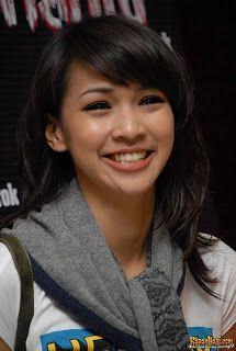 Kamidia Radisti l Presenter Olahraga Wanita indonesia