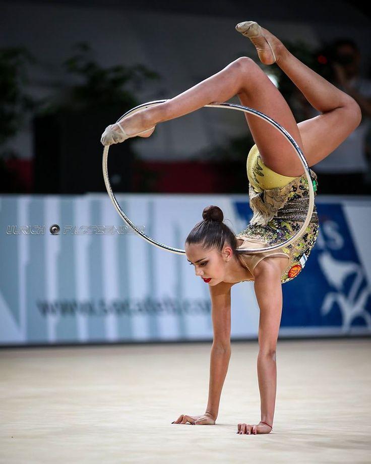 Margarita Mamun Thiais 2016
