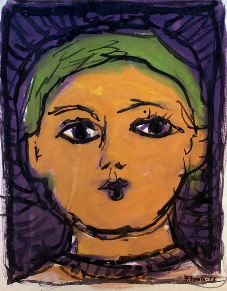 Fikret MUALLA - (1903-1967)