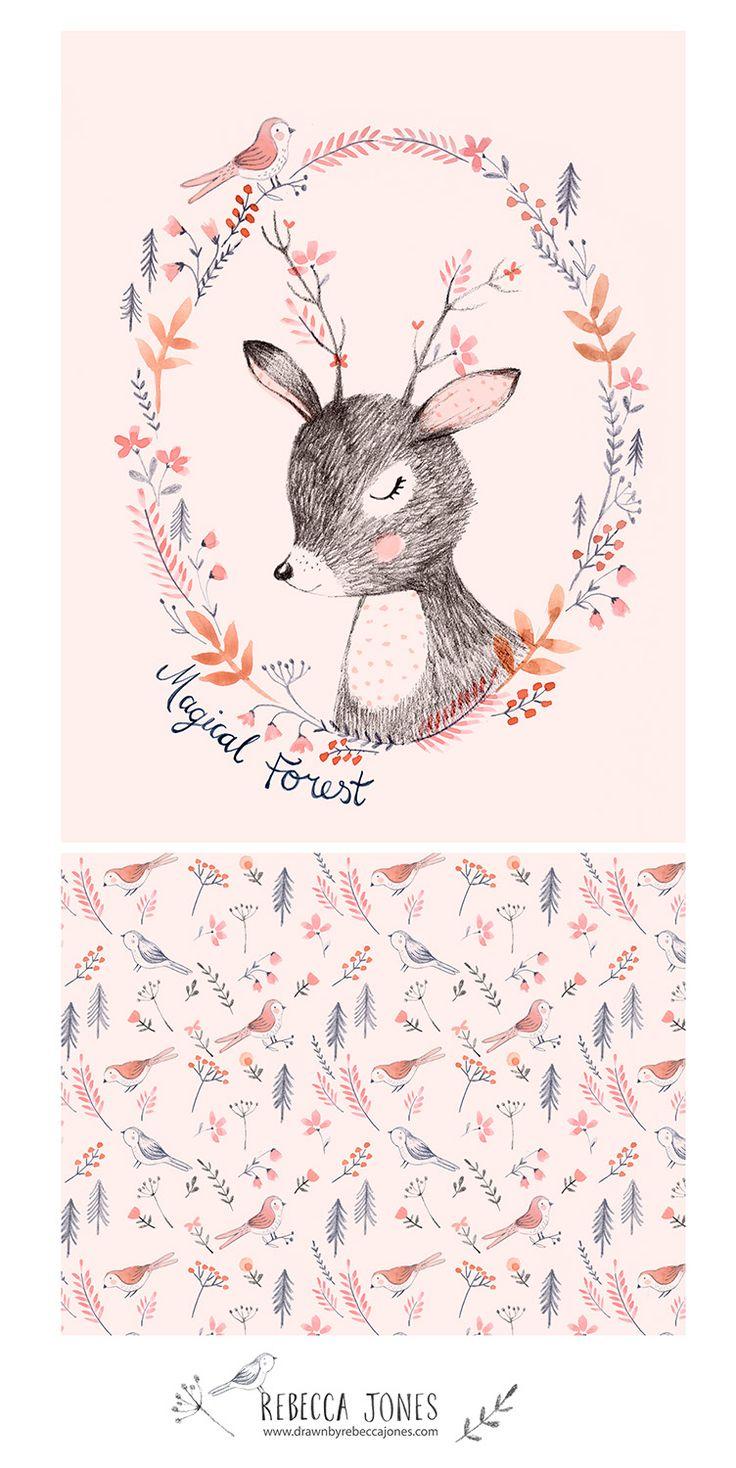 Personal Work 2014--Rebecca Jones