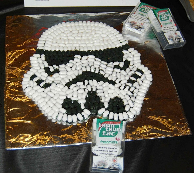 1000 Images About Tic Tac Art Artistic Creations Using