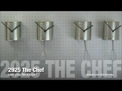 NeXtime 2925 - The Chef