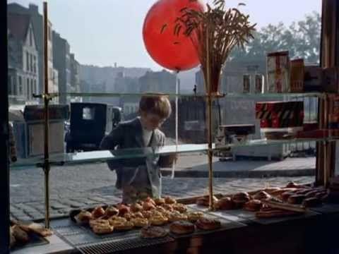 Le ballon rouge (The Red Balloon) - 1956 <3 <3 >3