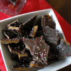 Butter Toffee by DomesticatedAcademic