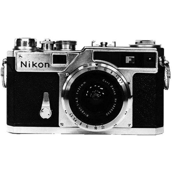 Nikon SP Camera