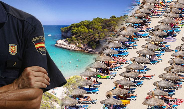 Is it safe to visit Majorca? Travel UPDATE for summer holidays in 2017
