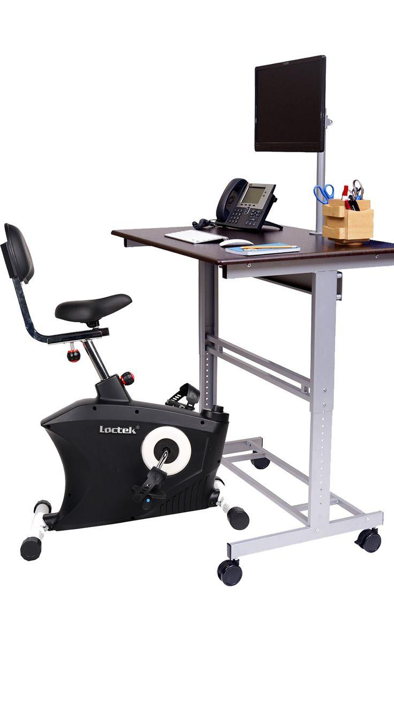 Varidesk exec 40 review varidesk pro desk 60 darkwood review workfit t - Upright Bike Recumbent Bike Varidesk Stand Up Desk