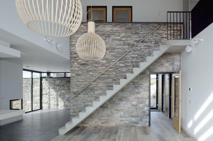 17 beste afbeeldingen over trappen op pinterest architecten studio 39 s en strandhuisjes - Ontwerp betonnen trap ...