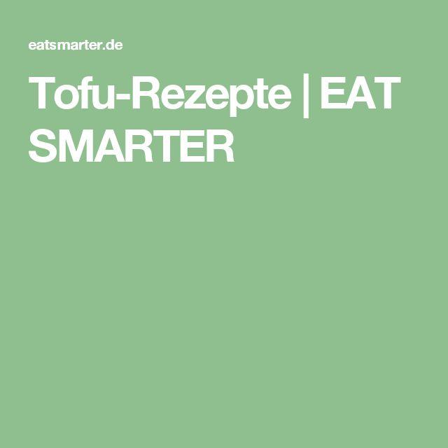Tofu-Rezepte | EAT SMARTER