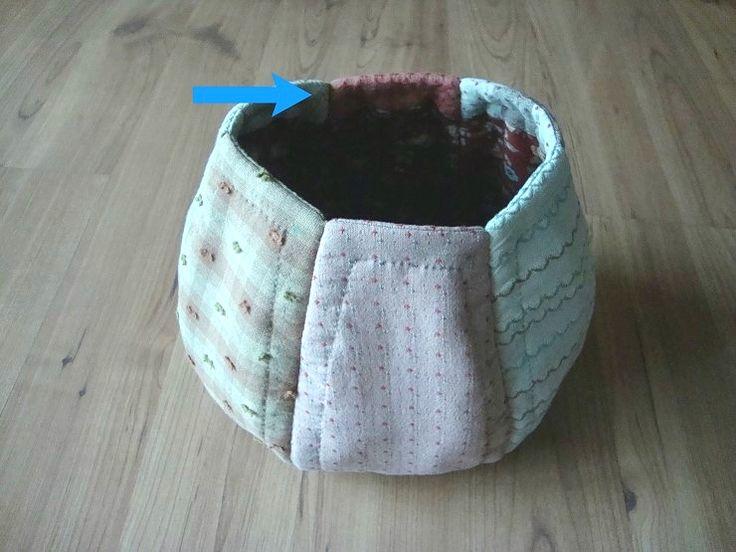 Simple Bag Quilting. Простая сумка.
