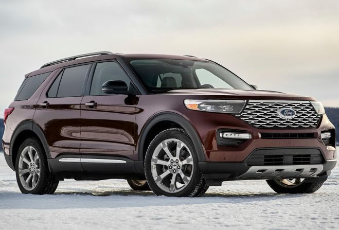 Video Ford Everest 2020 Review Ford Everest Suv Newcar Video All Cars Ford Everest