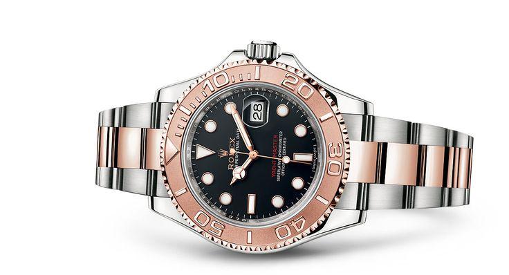 Rolex [NEW] Rolesor Everose 40mm 116621 Black Dial Watch  OUR PRICE 售價: HK$91,800.   #勞力士 #Rolex #rolexrolesor #rolex_rolesor #rolexrolesorEverose #rolex_rolesor_Everose #116621Black #rolex116621Black #116621_black #rolexblack116621