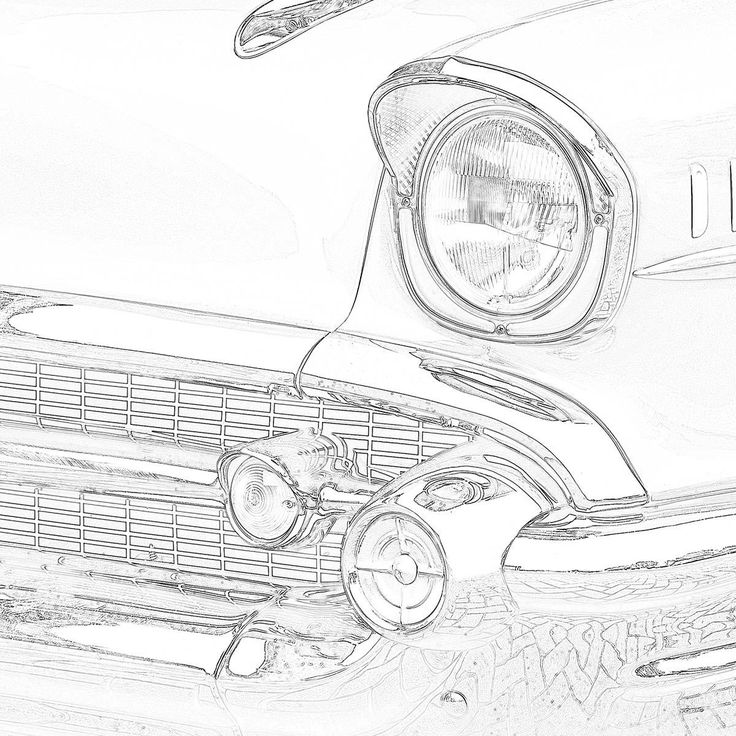 Turn your photos into sketches with PicMonkey's Edge Sketch effect.