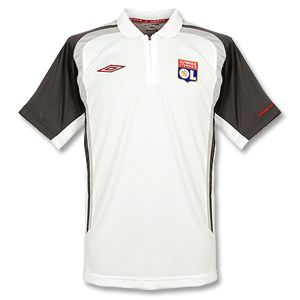 Umbro 07-08 Olympic Lyon Bench Poly Polo - White/Grey 07-08 Olympic Lyon Bench Poly Polo - White/Grey http://www.comparestoreprices.co.uk/football-kit/umbro-07-08-olympic-lyon-bench-poly-polo--white-grey.asp