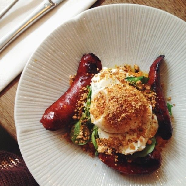 The Providores & Tapa Room in Marylebone: upstairs 3-course dinner for £48, incredible fusion dishes by Peter Gordon