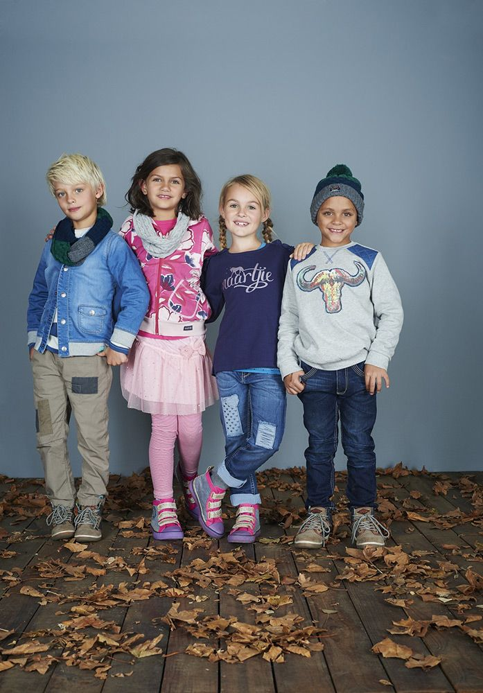 Naartjie Kids SA Holiday Range