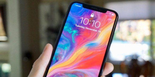 #Tecnología - Y el mejor #smartphone del año se lo lleva el iPhone X