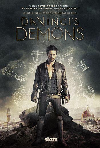 Da Vinci's Demons S01 complète