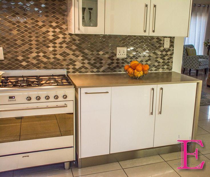 Galley Kitchen Appliance Placement: Best 25+ Open Galley Kitchen Ideas On Pinterest