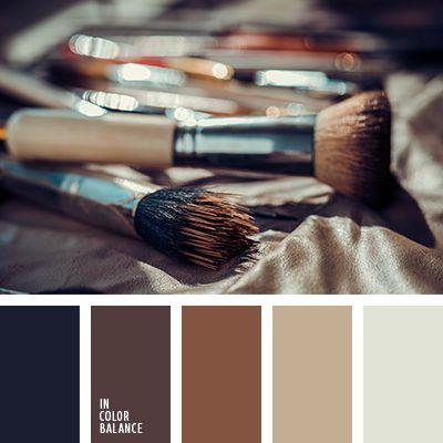 Color Palette No. 2253