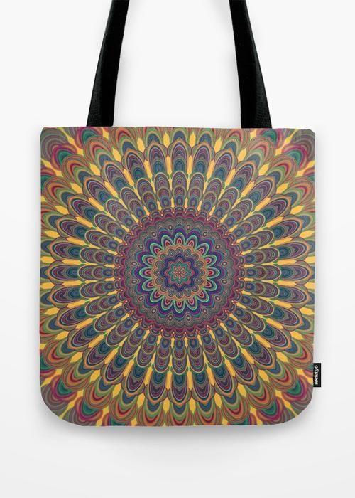 Statement Clutch - Sun Mandala Purse by VIDA VIDA ETYo4B0Jy