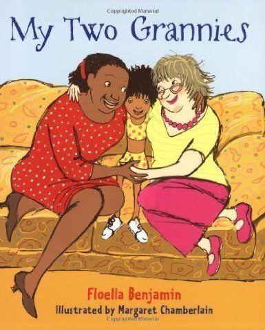 My Two Grannies by Benjamin, Floella (2009): Amazon.de: Floella Benjamin: Bücher