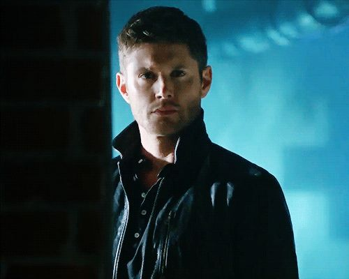 Perfect Breeders Max & Alec, Jensen Ackles ages like fine wine. In Supernatural...