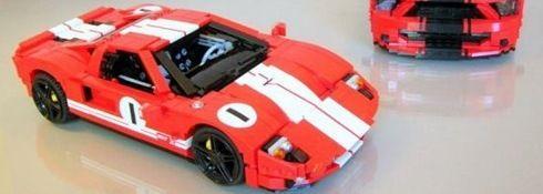 Una din jucăriile preferate ale copiilor (și adulților) din ziua de azi, piesele de tip Lego sunt suportul unor creații absolut uimitoare. Fără alte prezentări, iată cel mai interesante 10 astfel de creații, grație gizmowatch.com. Enjoy! 1. Motocicleta FatBoy 8291 Dotată cu un mic motor, e capabilă de manevre surprinzătoare. …